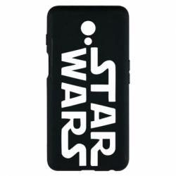 Чехол для Meizu M6s STAR WARS - FatLine