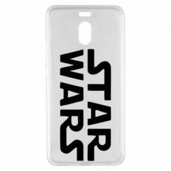 Чехол для Meizu M6 Note STAR WARS - FatLine