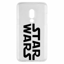 Чехол для Meizu 15 STAR WARS - FatLine