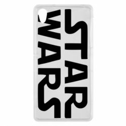 Чехол для Sony Xperia Z2 STAR WARS - FatLine