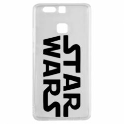 Чехол для Huawei P9 STAR WARS - FatLine