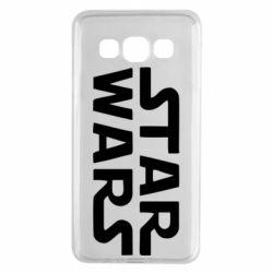 Чохол для Samsung A3 2015 STAR WARS