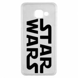 Чохол для Samsung A3 2016 STAR WARS