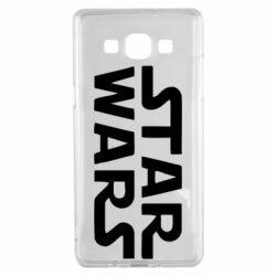 Чохол для Samsung A5 2015 STAR WARS