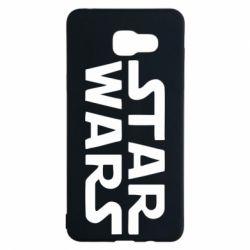 Чохол для Samsung A5 2016 STAR WARS