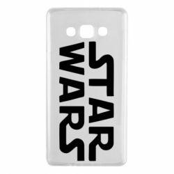 Чохол для Samsung A7 2015 STAR WARS
