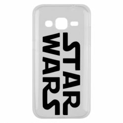 Чохол для Samsung J2 2015 STAR WARS
