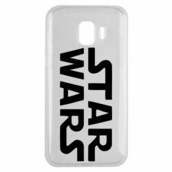 Чохол для Samsung J2 2018 STAR WARS