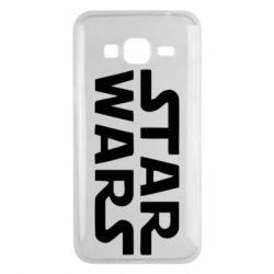 Чохол для Samsung J3 2016 STAR WARS