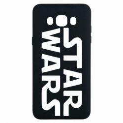 Чохол для Samsung J7 2016 STAR WARS