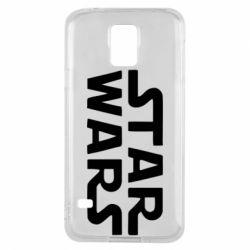 Чохол для Samsung S5 STAR WARS