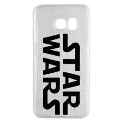 Чохол для Samsung S6 EDGE STAR WARS