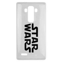 Чехол для LG G4 STAR WARS - FatLine