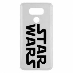 Чехол для LG G6 STAR WARS - FatLine