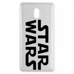 Чехол для Nokia 3 STAR WARS - FatLine