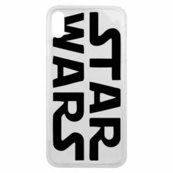 Чохол для iPhone Xs Max STAR WARS