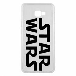 Чохол для Samsung J4 Plus 2018 STAR WARS