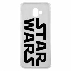 Чохол для Samsung J6 Plus 2018 STAR WARS