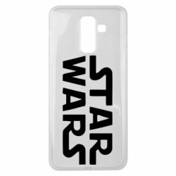 Чохол для Samsung J8 2018 STAR WARS