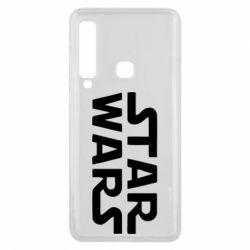 Чохол для Samsung A9 2018 STAR WARS