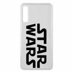 Чохол для Samsung A7 2018 STAR WARS