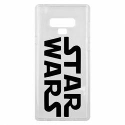 Чохол для Samsung Note 9 STAR WARS