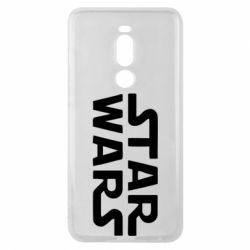 Чехол для Meizu Note 8 STAR WARS - FatLine