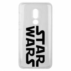 Чехол для Meizu V8 STAR WARS - FatLine