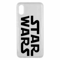 Чохол для Xiaomi Mi8 Pro STAR WARS