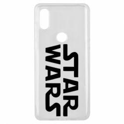 Чохол для Xiaomi Mi Mix 3 STAR WARS