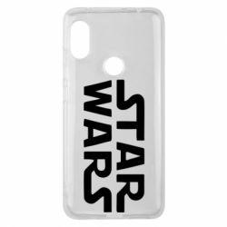 Чохол для Xiaomi Redmi Note Pro 6 STAR WARS