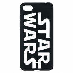 Чехол для Xiaomi Redmi 6A STAR WARS - FatLine