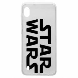 Чохол для Samsung A10 STAR WARS