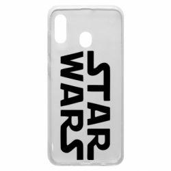 Чохол для Samsung A20 STAR WARS