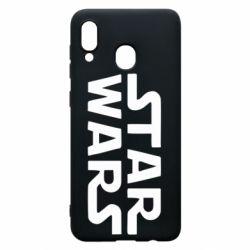 Чохол для Samsung A30 STAR WARS
