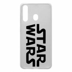 Чохол для Samsung A60 STAR WARS