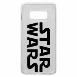 Чохол для Samsung S10e STAR WARS