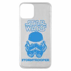 Чохол для iPhone 11 STAR WARS