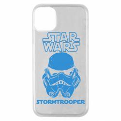 Чохол для iPhone 11 Pro STAR WARS