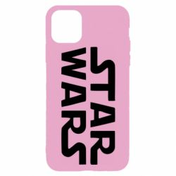 Чохол для iPhone 11 Pro Max STAR WARS
