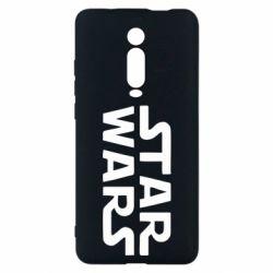 Чохол для Xiaomi Mi9T STAR WARS