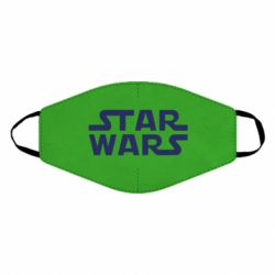 Маска для обличчя STAR WARS