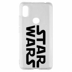 Чохол для Xiaomi Redmi S2 STAR WARS