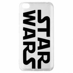 Чохол для Xiaomi Redmi Go STAR WARS