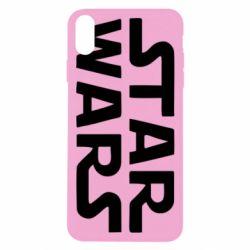 Чохол для iPhone X/Xs STAR WARS