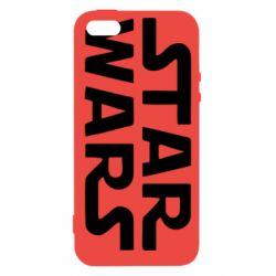 Чохол для iPhone 5 STAR WARS