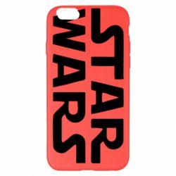 Чохол для iPhone 6 Plus/6S Plus STAR WARS