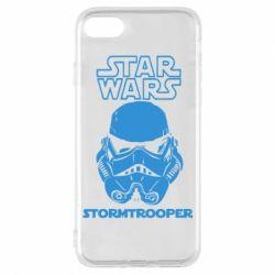 Чохол для iPhone 7 STAR WARS