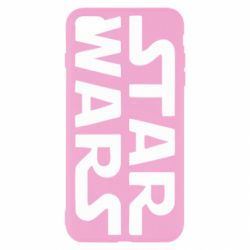 Чохол для iPhone 8 Plus STAR WARS