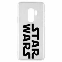 Чохол для Samsung S9+ STAR WARS